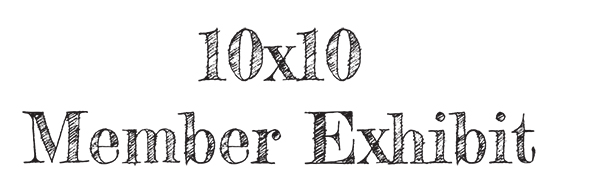 10x10 Member Exhibit Logo