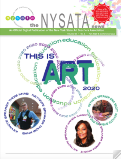 NYSATA News 2020 Fall Edition